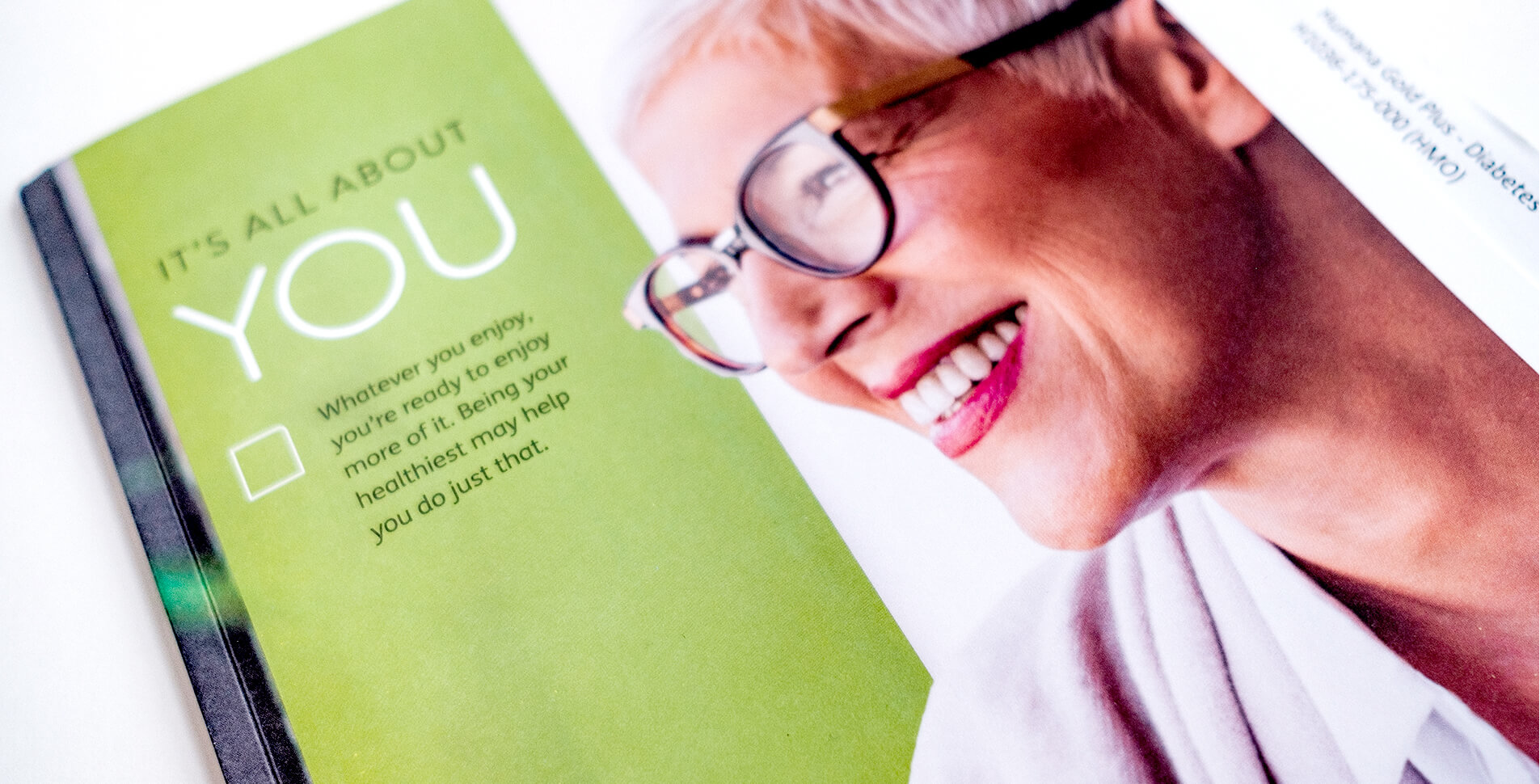 Humana Medicare Enrollment Package