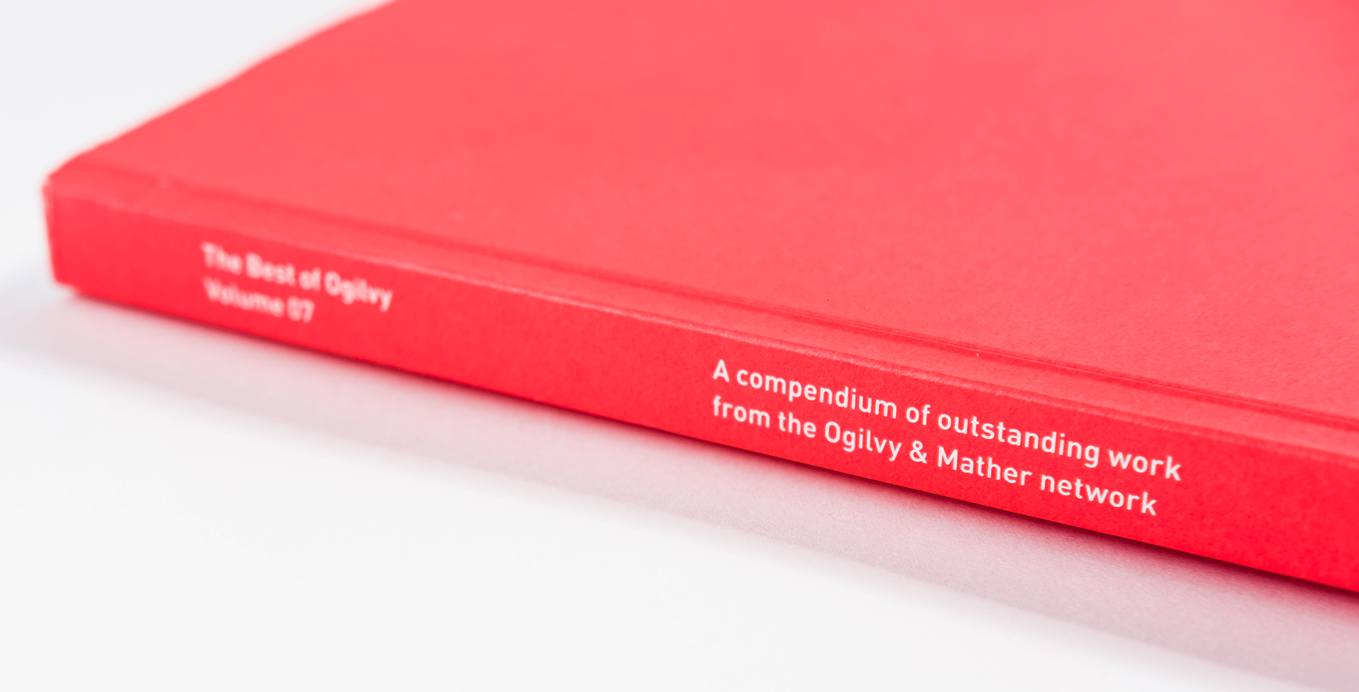 Best of Ogilvy Book Cover